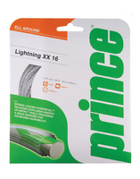Set  Cuerdas Prince Lightning XX 1.30mm