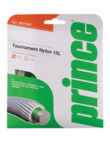 Set  Cuerdas Prince Tournament Nylon 15L