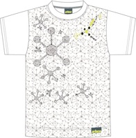 Remera Prince Jr. Original  - TX2107   (100% Algodon)