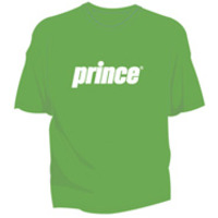 Remera Prince Jr. Official Team - Tx0027      (100% Algodón)