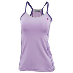 Top Breteles Purple - TX3205A