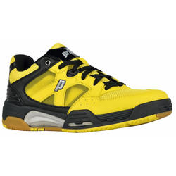 Zapatillas Prince NFS Attack Yellow/Black