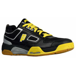 Zapatillas Prince NFS Assault Yellow/Black