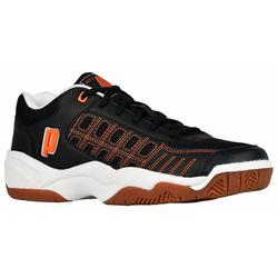 Zapatillas Prince NFS Rally Black/White/Orange
