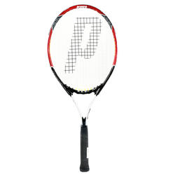 Raqueta Prince Wimbledon Tournament II Red Pack X 2 Raquetas 365